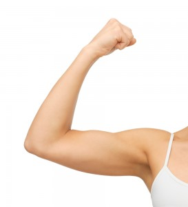 liposuction of upper arms