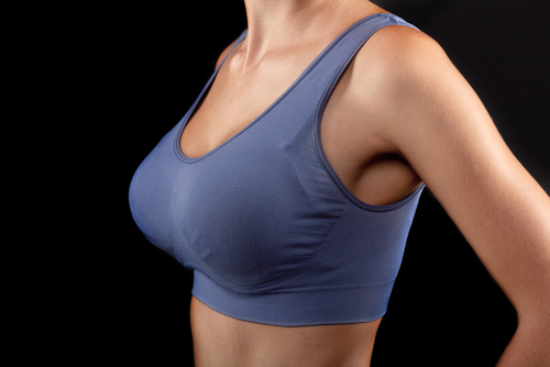sports bra after breast augmentation