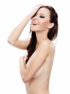 breast augmentation for skinny person