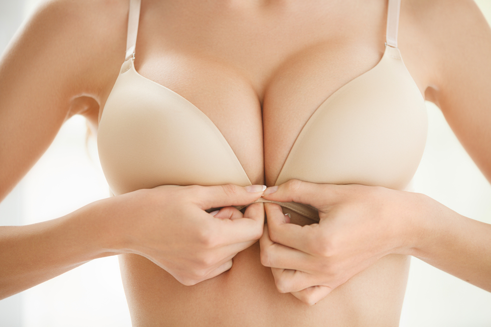 How Do I Know What Size Implant I Need For Full C CupSize C Breast Implants