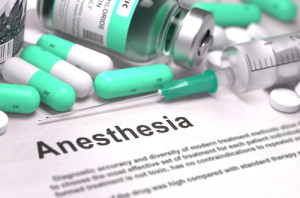 Benefits of Local Anesthesia